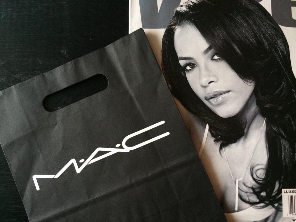 Let's make it happen @AaliyahForMac @AaliyahHaughton