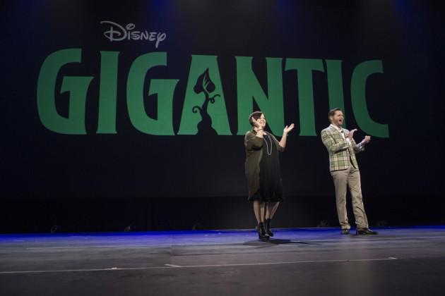 Gigantic [Walt Disney - Projet abandonné] - Page 2 CMaW1OgWEAAHEny