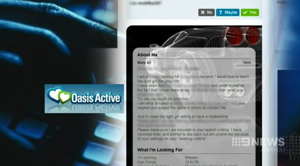 oasis active dating website