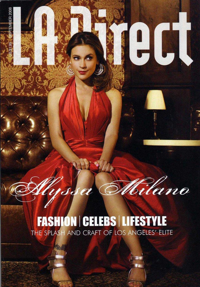"""Alyssa Milano 2008 old media for sale on twitter: """"alyssa milano-circa 2008-l a"""