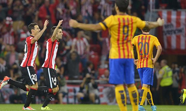 Barcellona-Athletic Bilbao Rojadirecta streaming calcio gratis finale di ritorno Supercoppa di Spagna