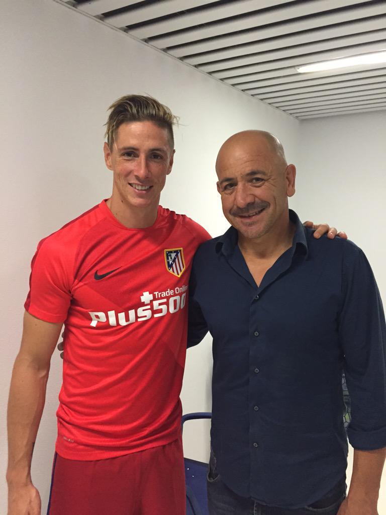 ¿Cuánto mide Fernando Torres? - Real height CMcRW6qWgAE_56T