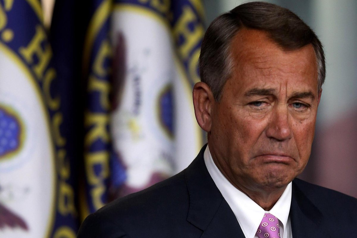 Mark Meadows may refile motion to dump Boehner