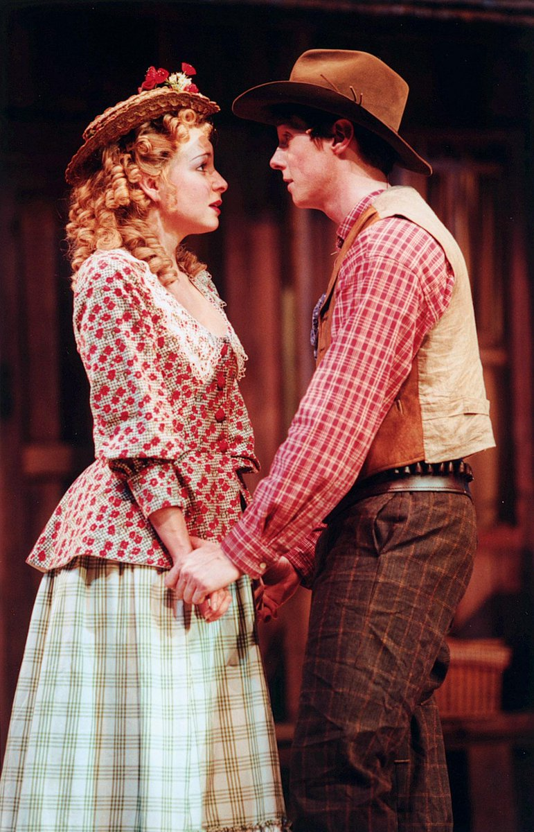 The Rodgers Hammerstein Organization On Twitter In Rnh Org S Oklahoma Ado Annie Chooses August 15th For The Day Of Her Wedding Do You Know Why Rt Your Answer Http T Co W48qhj1pye