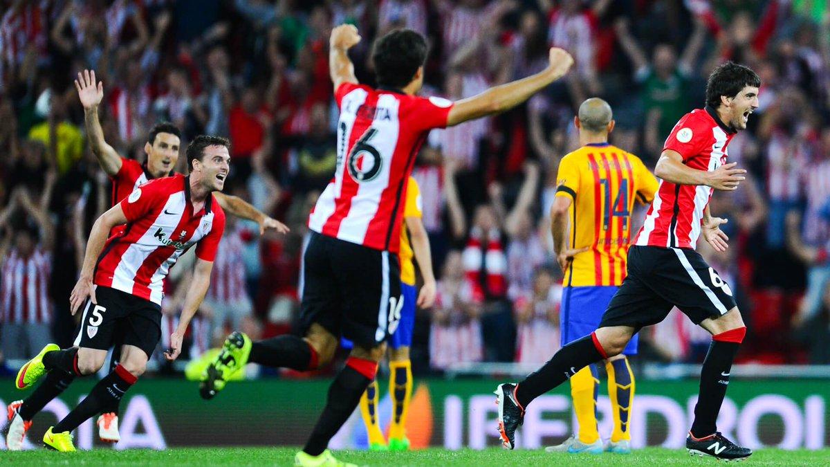 Barça Hope For A Comeback Vs Bilbao