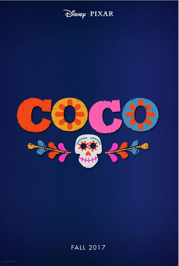 [Pixar] Coco (2017) - Sujet d'avant-sortie - Page 3 CMdRpR8VAAAedOk