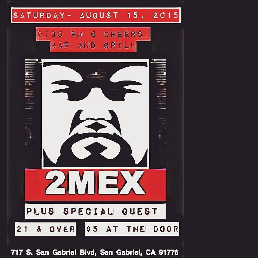 2mex live in san Gabriel valley tonight $5  can I get a retweet? http://t.co/Tah68ZFib8