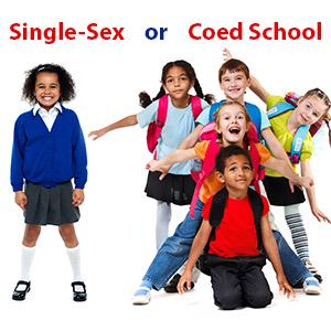 are single sex schools better than mixed Research showed that girls did better in math and science in all-girl  of course,  single-gender education in grade schools didn't start in 1999  in fact, girls are  less likely than boys to be held back in american schools,  con eventually, it  could be hard for students to assimilate into mixed gender society.