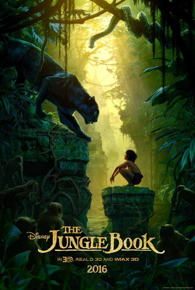 Le Livre de la Jungle [Disney - 2016] - Page 2 CMeFrDCVAAAXSoI