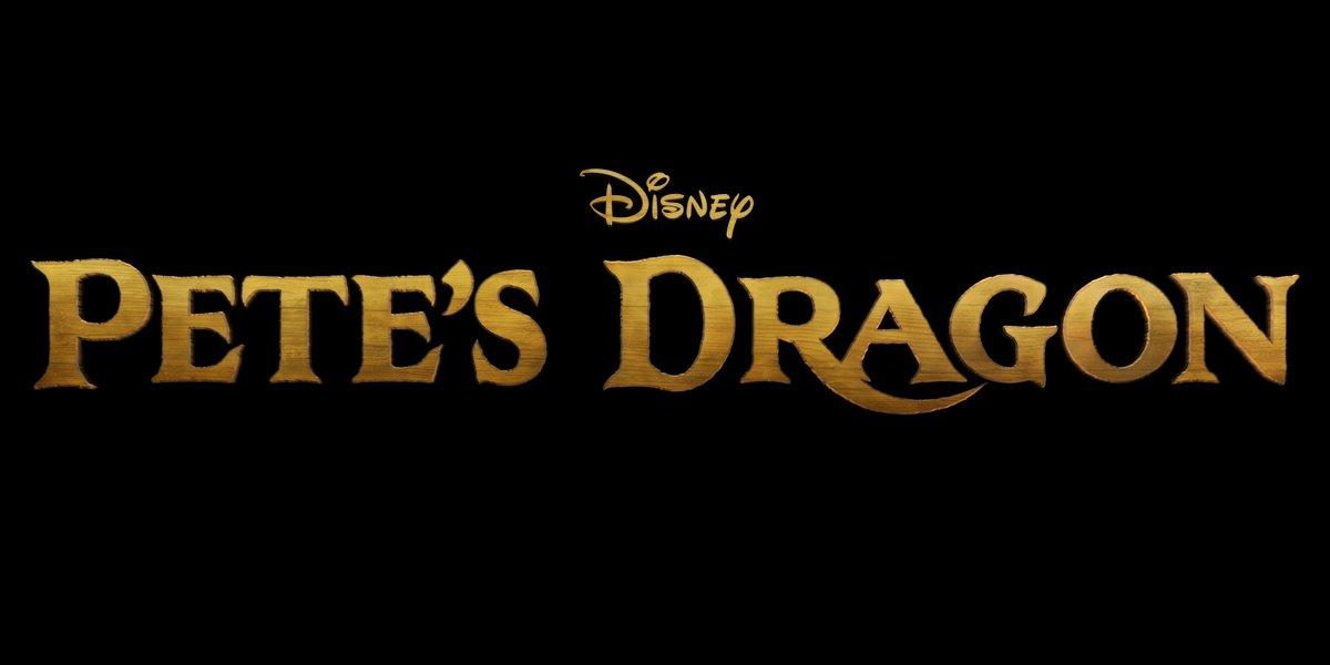 [Disney] Peter et Elliott le Dragon (2016) - Page 2 CMeIhVPUkAAZfcW