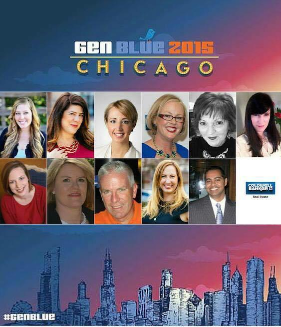 Want to keep up with all things @coldwellbanker #GenBlue? Follow us! http://t.co/2HSmRdjymm