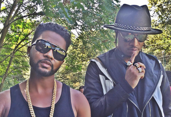 Future and Zaytoven are prepping '