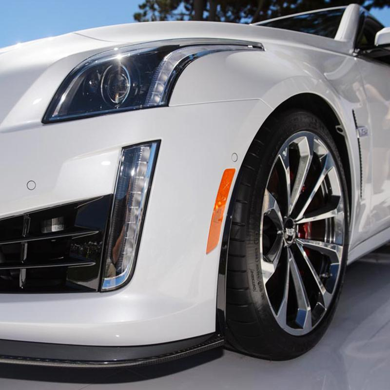 """Cadillac On Twitter: """"Presence With A Purpose. The"""