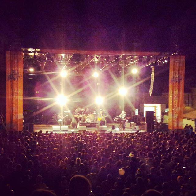 #TheSonics #Ypsigrock #ypsigrockfestival #festival #castelbuono #Sicilia #sicily #italia #ilfuturoègianostalgia #ig… http://t.co/aUSXRGaNEh