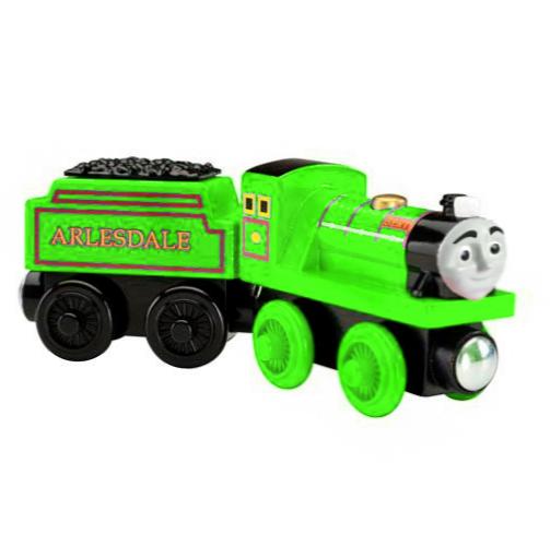 thomas wooden railway rex 1