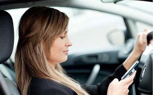Tips Agar Terhindar Dari Efek Negatif Radiasi Ponsel - AnekaNews.net