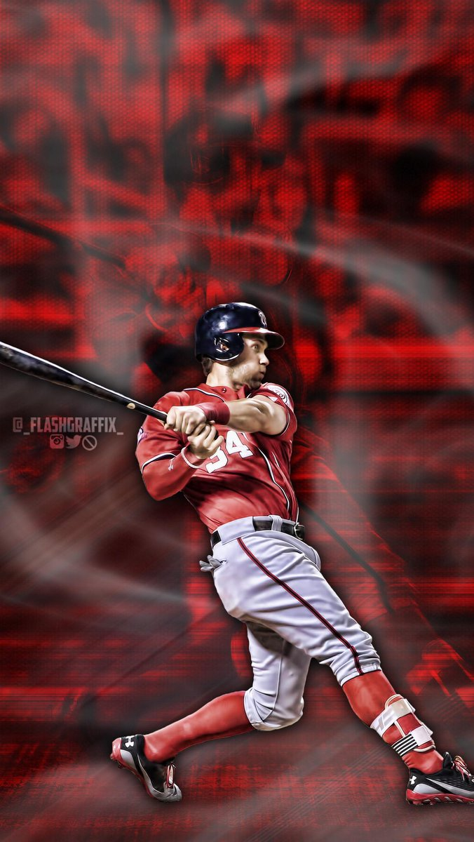 Sports Wallpapers On Twitter Bryce Harper