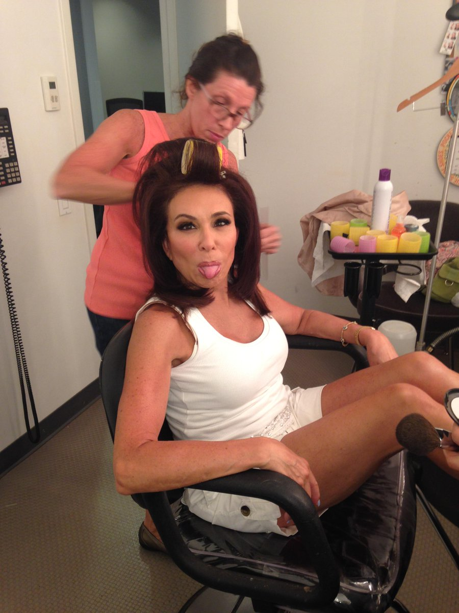 jeanine pirro on twitter let s get this show on the road