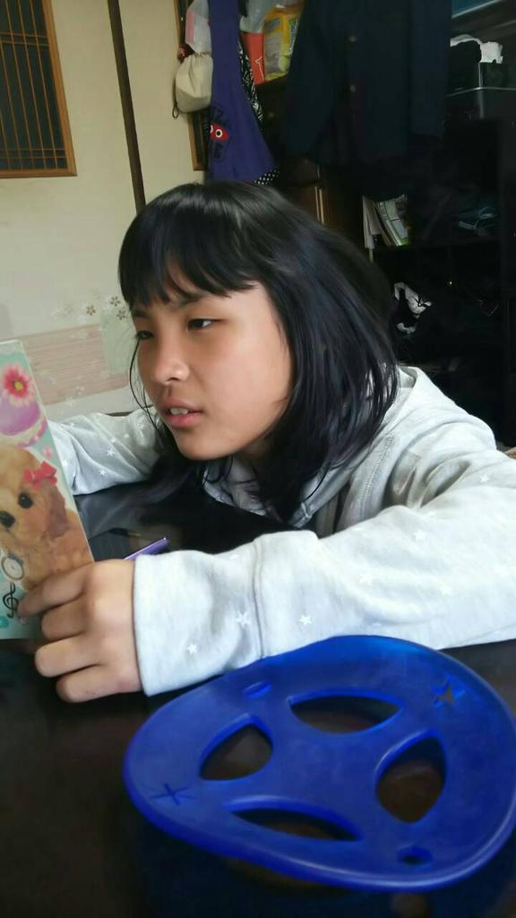 【画像】惨殺された中1少女のご尊顔 (´;ω;`)ブワッ