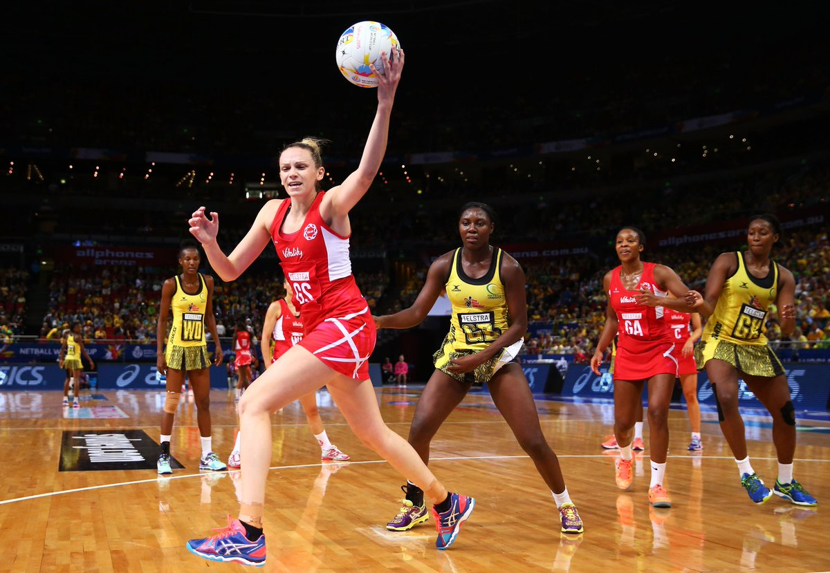 how to get intercepts in netball