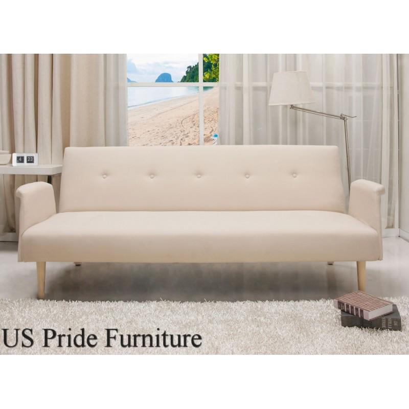 Beige Fabric #Sofa #Bed Buy Now From U.S Pride Furniture Visit:  Http://goo.gl/Azf0Kz Pic.twitter.com/CbWGjlaect