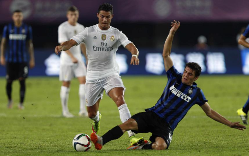 Mateo Kovacic Inter