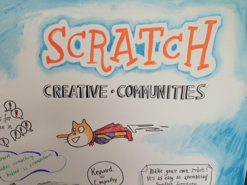 Missed #Scratch2015AMS ? Check our photo gallery on fb https://t.co/Qf4Go8i0eD http://t.co/CgmgwDnoY7