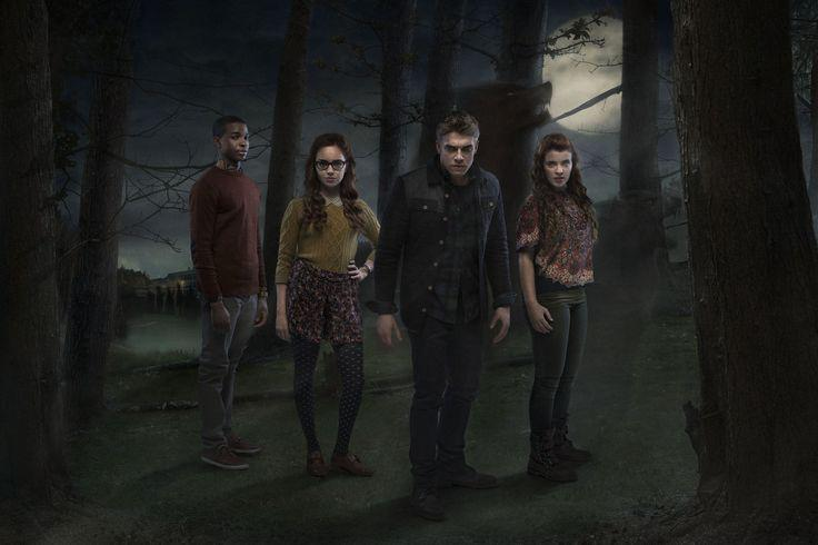 Wolfblood season 4