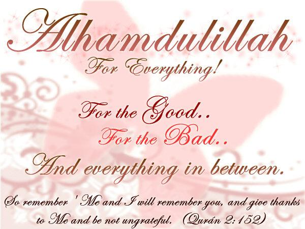 allahs beauty ����� on twitter quotalhamdulillah for