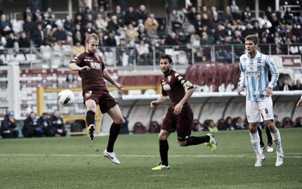 Dove vedere Torino Pescara Streaming