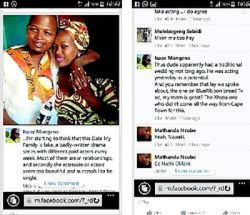 Sowetanlive dating