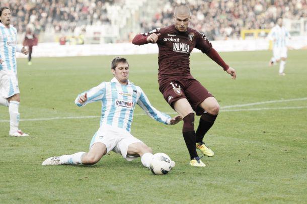 Torino-Pescara Streaming gratis orario Diretta Rai TV (Calcio Coppa Italia TIM Cup)