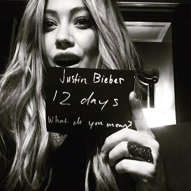 #whatdoyoumean @justinbieber pretty excited