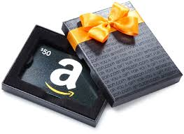 $50 Amazon Gift Card #Giveaway  http://t.co/dvZe4uVKZg  #Amazon http://t.co/KLzjjjDkde