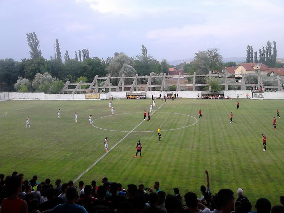 Vardar and Shkendija were the only teams to stream their games before Tuesday's news