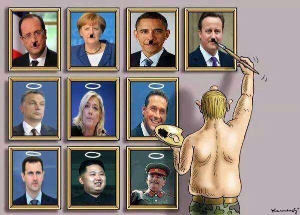 Меркель: Списания долгов Греции не будет - Цензор.НЕТ 2839