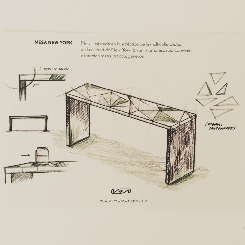 Woodman Design Muebleswoodman Twitter # Muebles Woodman