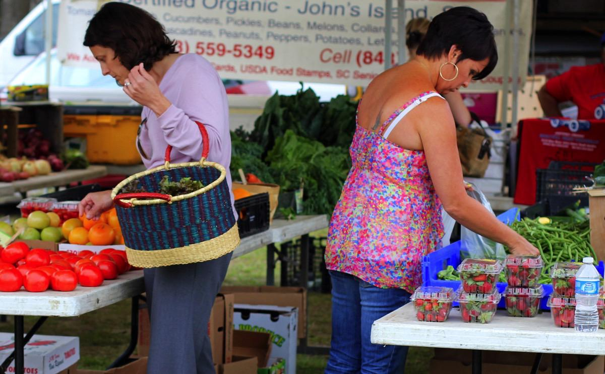 This is fabulous news! Food Stamp Spending at farmers markets Is up 600% since 2008: http://t.co/yJftWS1jNo @ModFarm http://t.co/6Cwf6gSM7N