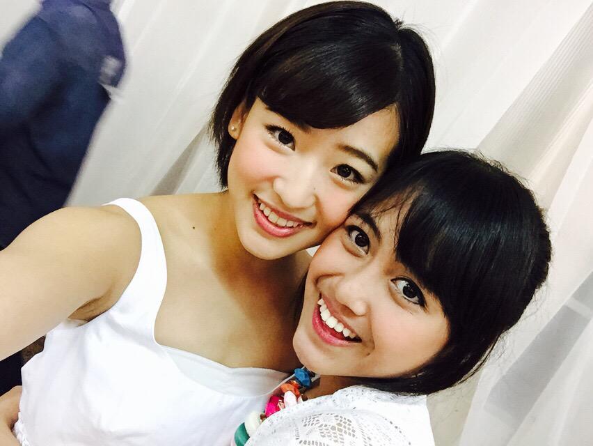 "Haruka Nakagawa: Haruka Nakagawa 仲川遥香 On Twitter: ""Makasih Ya Sesi2💓 Nanti"