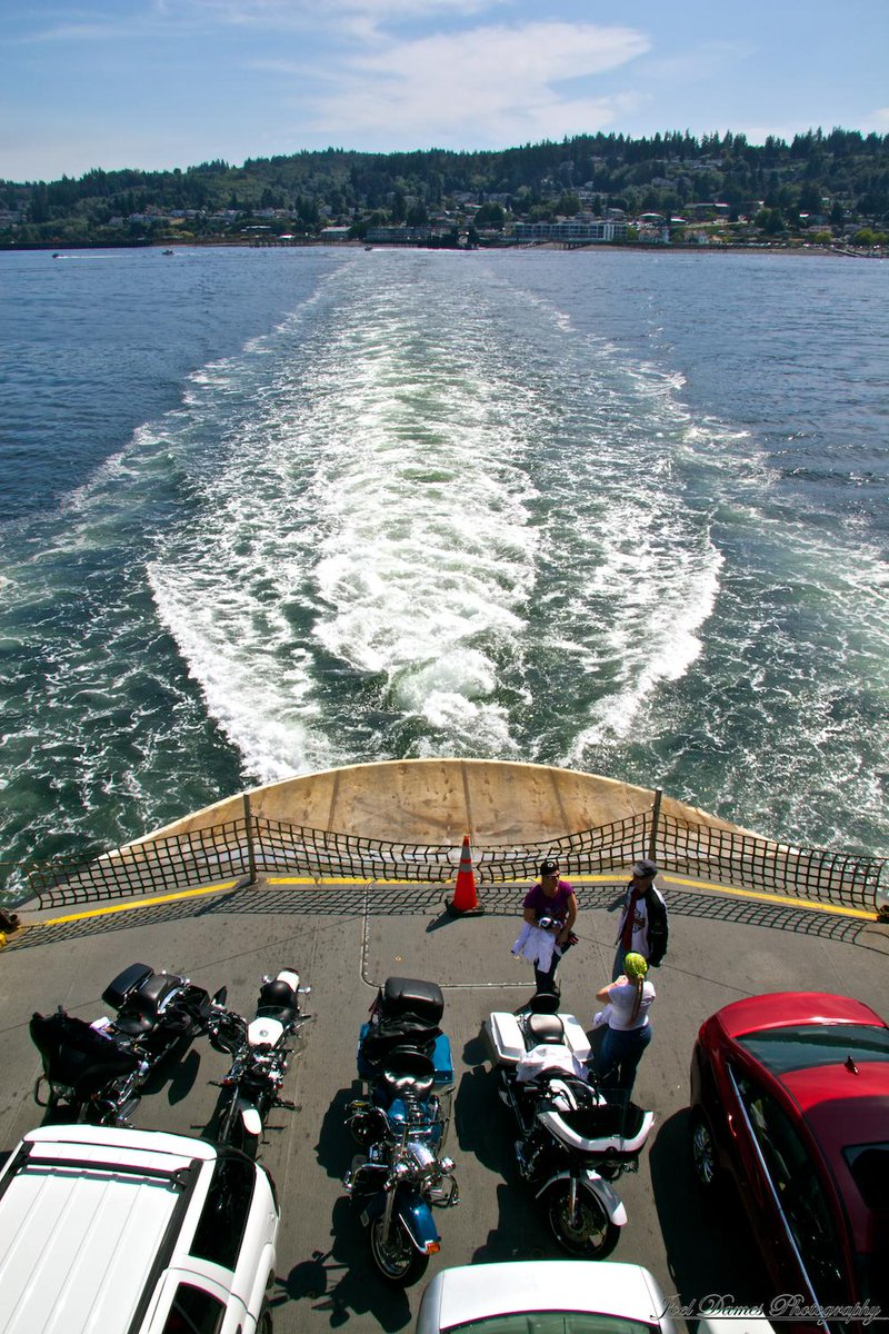@wsferries Leaving mukilteo at 12:30 pm today. #WSFcontest http://t.co/vnf2KrvuhJ