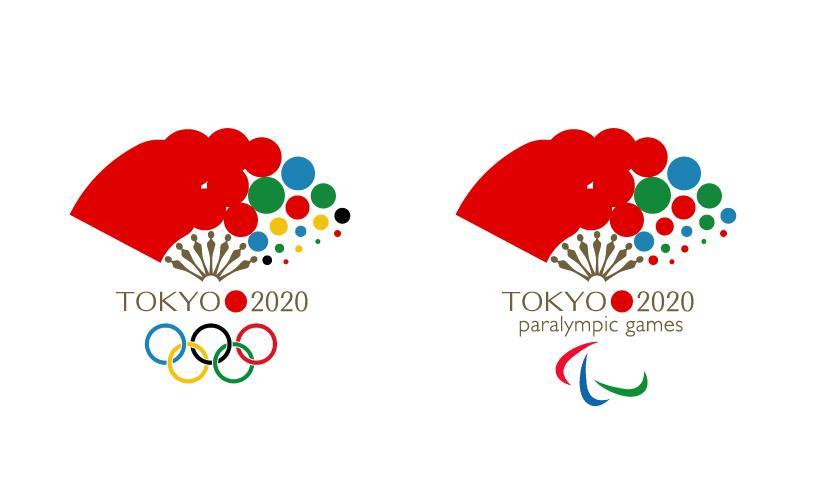 扇は末広がりで縁起がいいものとされ、古くから応援するときの道具として使われてきたので、オリンピックのモチーフとして最適&「和」も感じられていいかなと。「多くの人で支えられている日本(日の丸)」を扇の中で表現しています。 pic.twitter.com/4i0WJiInfj