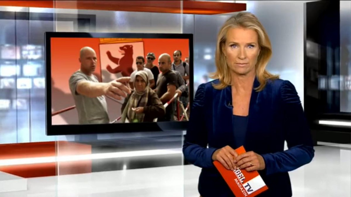 Spiegel tv on twitter gestern abend im tv heute online for Spiegel tv heute