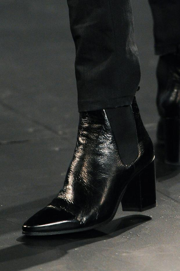 Artmod 174 On Twitter Quot High Heeled Boots For Men At Saint