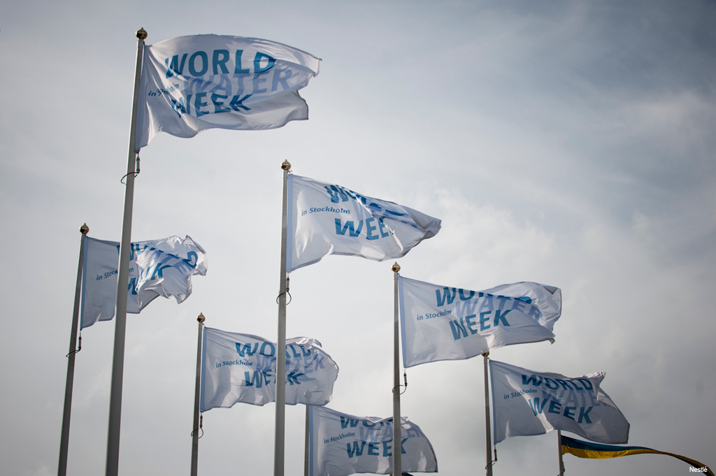 We're excited to have a booth at World #Water Week #wwweek this year! Come and visit us at G3 http://t.co/6ZJT1OQnFr http://t.co/2JcWfgeWB7