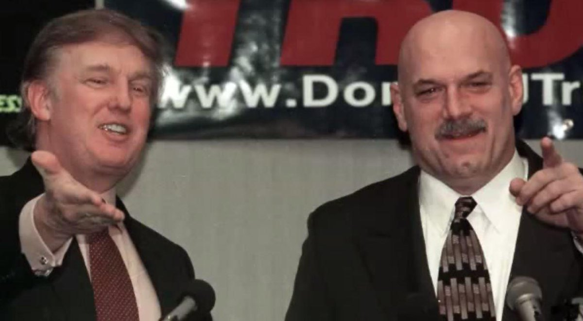 Jesse Ventura Shoots Down Rumors On Running For President, Rants On Democrats And Republicans