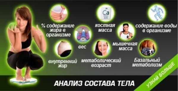 Группа поддержки для желающих похудеть