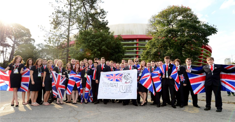3 gold, 4 silver, 2 bronze & 23 medallions of excellence - we're so proud of Team UK! #GoWSTeamUK @WorldSkillsUK http://t.co/NcpF6FqmmD
