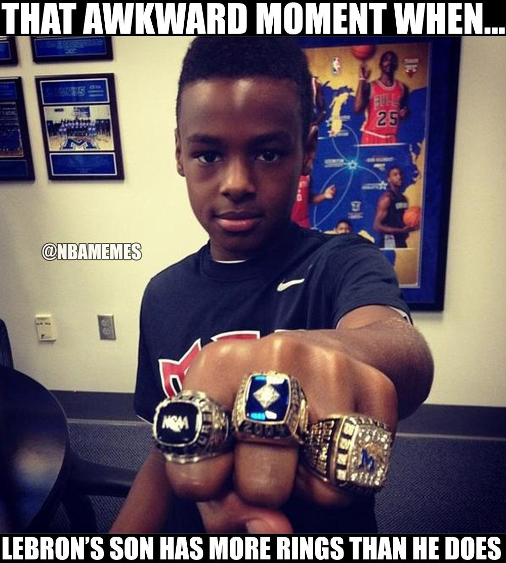 "Shabazz On Twitter: """"@NBAMemes: That Awkward Moment When"