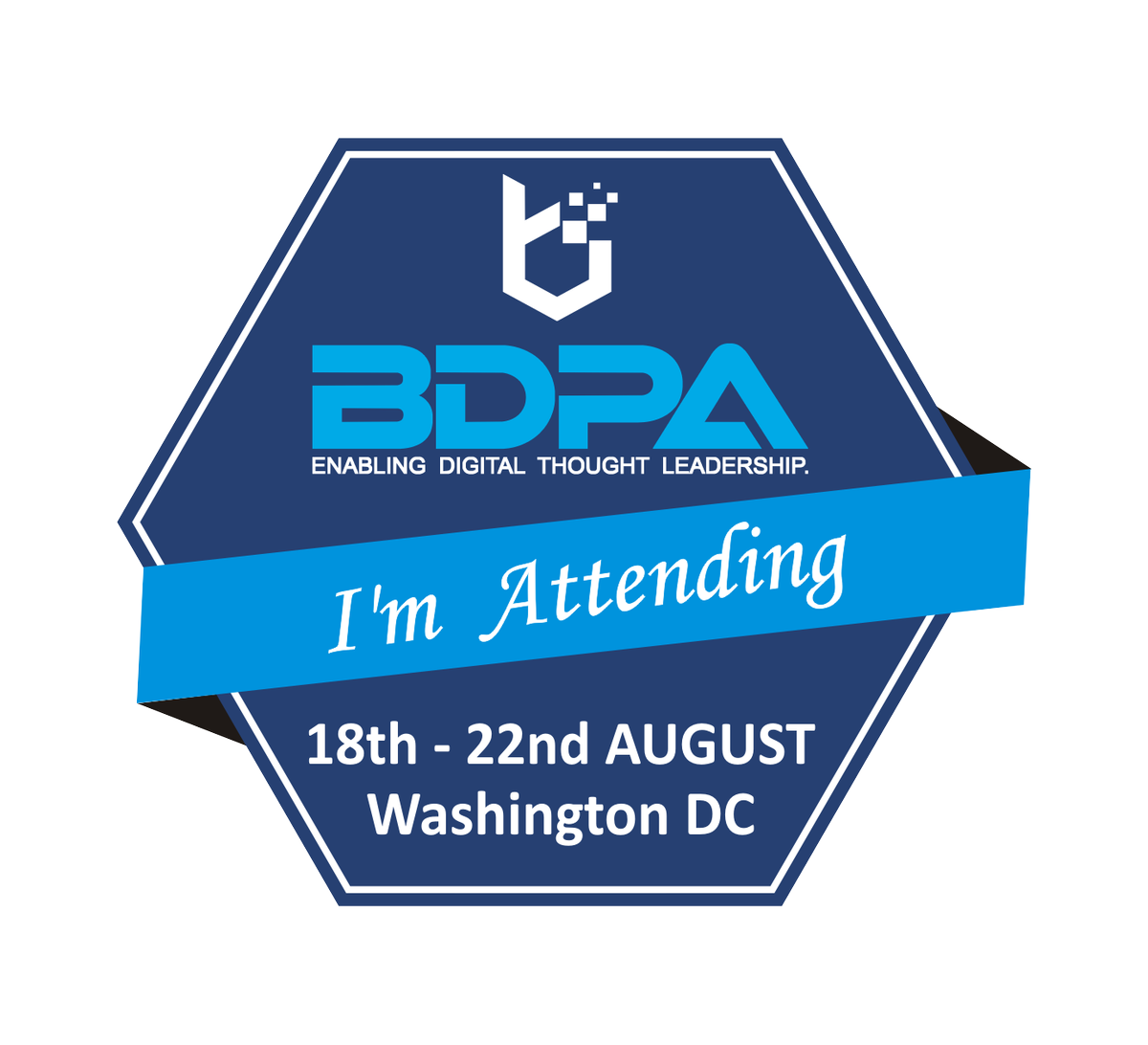 Safe Travels! Looking forward to a full agenda & week long celebration! #BDPACON15 @BDPA 40th Anniversay #BDPACONNECT http://t.co/KI3wYOrYYj
