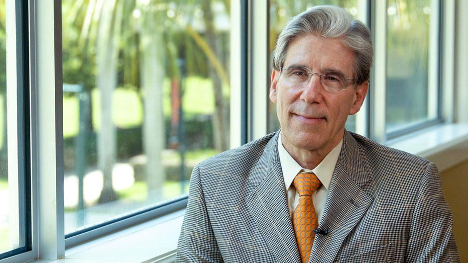 Today marks a monumental day in UM history. Help us in welcoming Dr. @julio_frenk as UM's 6th University President! http://t.co/0pOFX0oSjP
